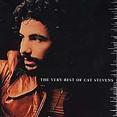 The Very Best of Cat Stevens, Stevens, Cat, Good Original recording remastered