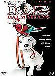 102 Dalmatians (Full Screen Edition), Good DVD, Glenn Close, Gérard Depardieu, I