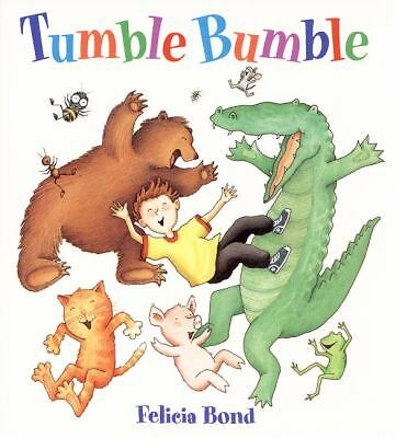 Tumble Bumble by Bond, Felicia