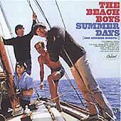 Beach Boys - Today! & Summer Days + 5 Bonus tracks - MINT