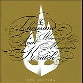 Welcome to the Masquerade, Thousand Foot Krutch, New