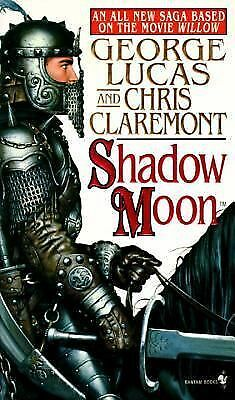 Shadow Moon (Chronicles of the Shadow War, Book 1), Claremont, Chris, Good Book