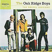 Gospel Sessions, Oak Ridge Boys, New