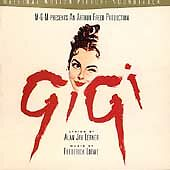Gigi [Rhino] by Original 1958 Soundtrack (Cd Feb 1996, Turner Classic Music)