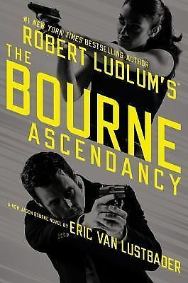 Robert Ludlum's (TM)  The Bourne Ascendancy (Jason Bourne series), Van Lustbader