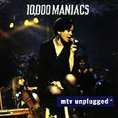 MTV Unplugged by 10,000 Maniacs (CD, Oct-1993, Elektra) 40% Donation included
