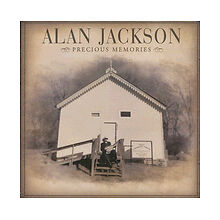Precious Memories, Alan Jackson, Good