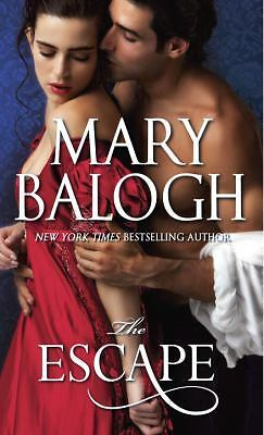 The Escape (Survivor's Club) by Balogh, Mary