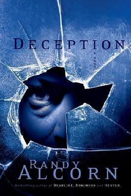 Deception (Ollie Chandler, Book 3), Alcorn, Randy, Good Book