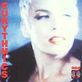 The Eurythmics - Be Yourself Tonight - 1985 - Japan Cd - MINT