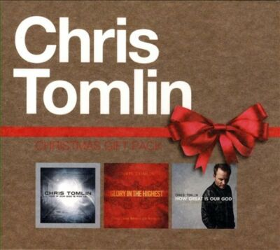 Christmas Bundle, Chris Tomlin, Good