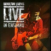 Live in England, Loomis, Hamilton, Good