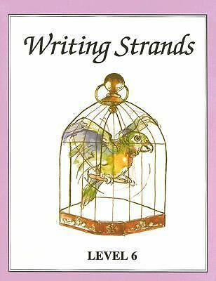 Writing Strands 6 (Writing Strands Ser), Dave Marks, Good Book