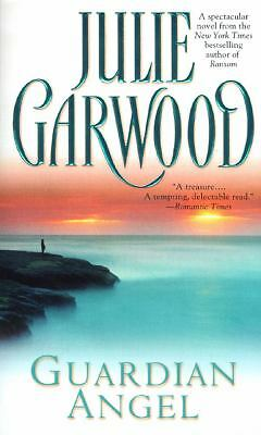 Guardian Angel, Julie Garwood, Good Condition, Book