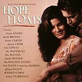 Hope Floats: Music From The Motion Picture, Various Artists - Soundtracks, Good