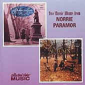 Two Classic Albums from Norrie Paramor: In London, In Love/Norrie Paramor's Autu