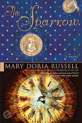 The Sparrow, Mary Doria Russell, Good Book