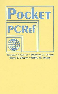 Pocket PC Ref, Millie M Young, Mary F Glover, Richard A Young, Thomas J Glover,