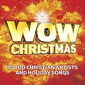 WOW Christmas: 30 Top Christian Artists and Holiday Songs, Various Artists, Good