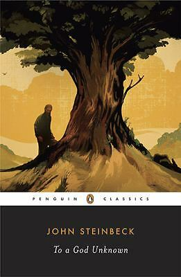 To a God Unknown (Penguin Classics), John Steinbeck, Good Book