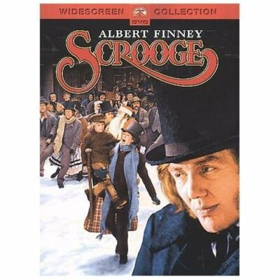 Scrooge by Albert Finney, Alec Guinness, Edith Evans, Kenneth More, Laurence Na