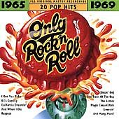 Only Rock'N Roll: 1965-1969 (Series), Only Rock'n Roll, Good