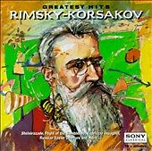 Greatest Hits, Rimsky-Korsakov, N., Good