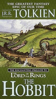 The Hobbit by Tolkien, J.R.R.