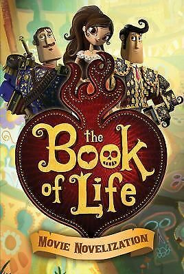 The Book of Life Movie Novelization, , Good Book