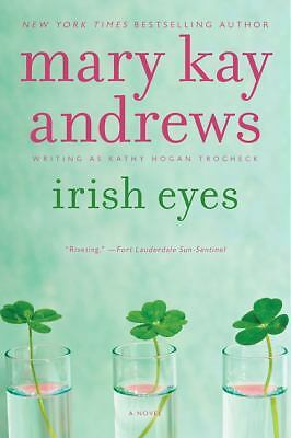 Irish Eyes: A Novel (Callahan Garrity), Andrews, Mary Kay, Good Book