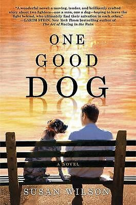 One Good Dog by Wilson, Susan