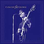 Concert For George, Various Artists, New Soundtrack, Live