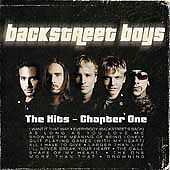 The Hits--Chapter One, Backstreet Boys, New
