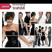 Playlist: The Very Best of Scandal (Eco-Friendly Packaging), Scandal, Acceptable