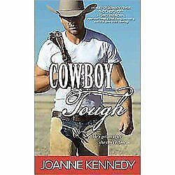 Cowboy Tough by Kennedy, Joanne