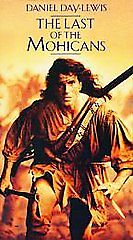 The Last of the Mohicans [VHS], Good VHS, Edward Blatchford, Patrice Chére, Mich
