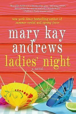 Ladies' Night by Andrews, Mary Kay