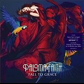Fall To Grace (US Version), Paloma Faith, New