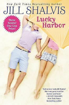 Lucky Harbor by Shalvis, Jill