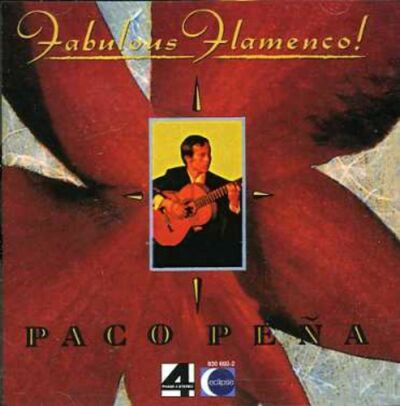Fabulous Flamenco!, , Good