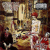 Gallery of Suicide, Cannibal Corpse, Good Explicit Lyrics