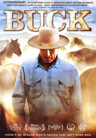 Buck, Good DVD, Buck Brannaman, Cindy Meehl