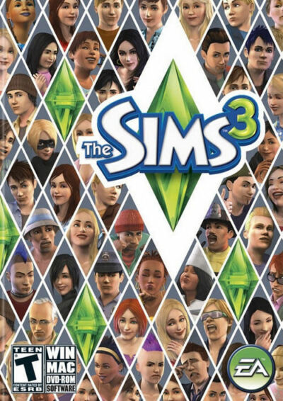 The Sims 3, Good Mac Video Games