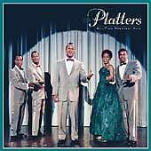 The Platters - All-Time Greatest Hits, Platters, Good Original recording remaste