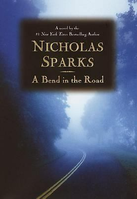 A Bend in the Road, Nicholas Sparks, Good Book
