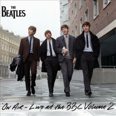 On Air - Live At The BBC Volume 2, The Beatles, Good