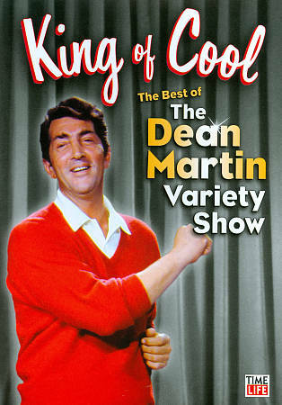 The King of Cool: The Best of The Dean Martin Variety Show, New DVD, Dean Martin