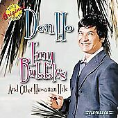 Tiny Bubbles & Other Hits, Don Ho, Good