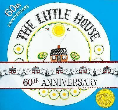 The Little House by Burton, Virginia Lee