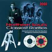 Northern Soul's Classiest Rarities, Various Artists, Good Import